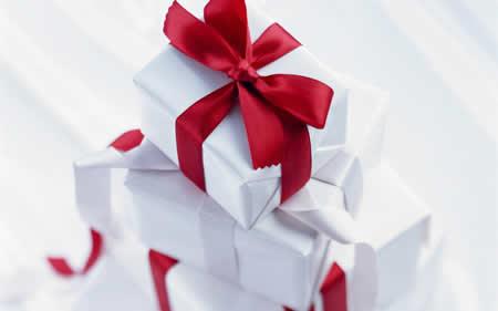 Как просто упаковать подарок