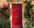 Парадная дверь
